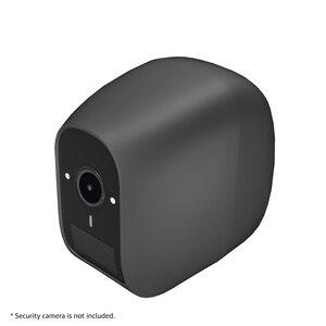 Image 3 - 2PCSซิลิโคนป้องกันสำหรับEufyCam Eufy 2C Eufy 2 Eufy E Anti Scratchป้องกันกล้องฝาครอบให้ความปลอดภัยกล้อง