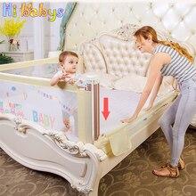 Ограждение для детской кроватки с вертикальным подъемом, ограждение для детской кроватки, ограждение для безопасности, ограждение для детской кроватки