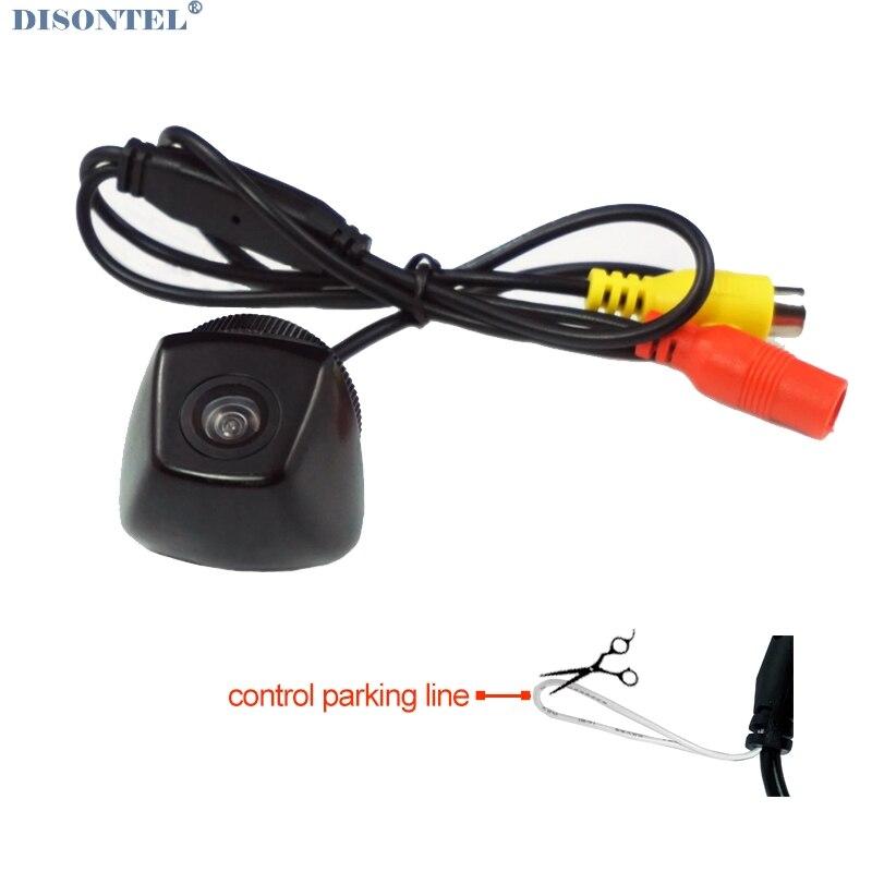 Parking-Camera Sony Ccd Bmw X5 for X3x6 E53x3 E83x6 E71 1/2/3-/.. E72