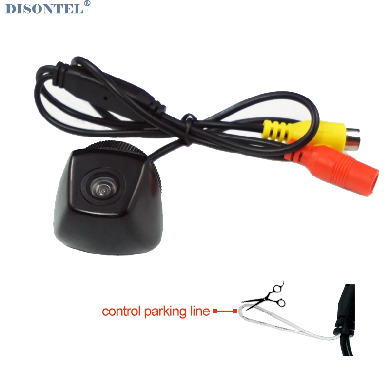 Car Accessories Rear View Reverse Parking Camera For bmw X6 E71 E72 X5 E53 E70 X3 E83