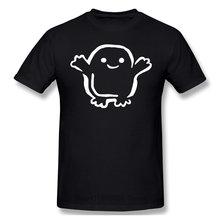 Mignon pingouin Cool et drôle à manches courtes décontracté mode coton T-shirt