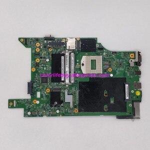 Image 1 - Genuino FRU : 00HM560 LPD 1 MB 12990 2 48.4LH02.021 Scheda Madre Del Computer Portatile Scheda Madre per Lenovo L540 NoteBook PC
