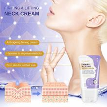 Reducing-Lifting Neck-And-Cream Wrinkles-Care Firming Double-Roller N2S0 Moisturizing