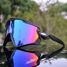 New 2019 S3 Mountain Bike Cycling Goggles Outdoor Sports Cycling Glasses TR90 Pe