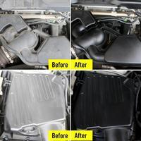 New Car Accessories Polishing Headlight Agent Bright White Headlight Repair Lamp Cleaning Window Glass Cleaner  3