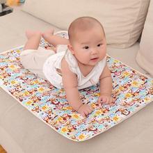 Kuulee подушка для кровати дышащая Высокая водопоглощающая детская Водонепроницаемая подушка для кровати большого размера Bad Pad 60*80 см