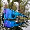 2019 nova marca polarizada óculos de ciclismo mountain bike ciclismo óculos ao ar livre esportes ciclismo óculos uv400 4 lente 15