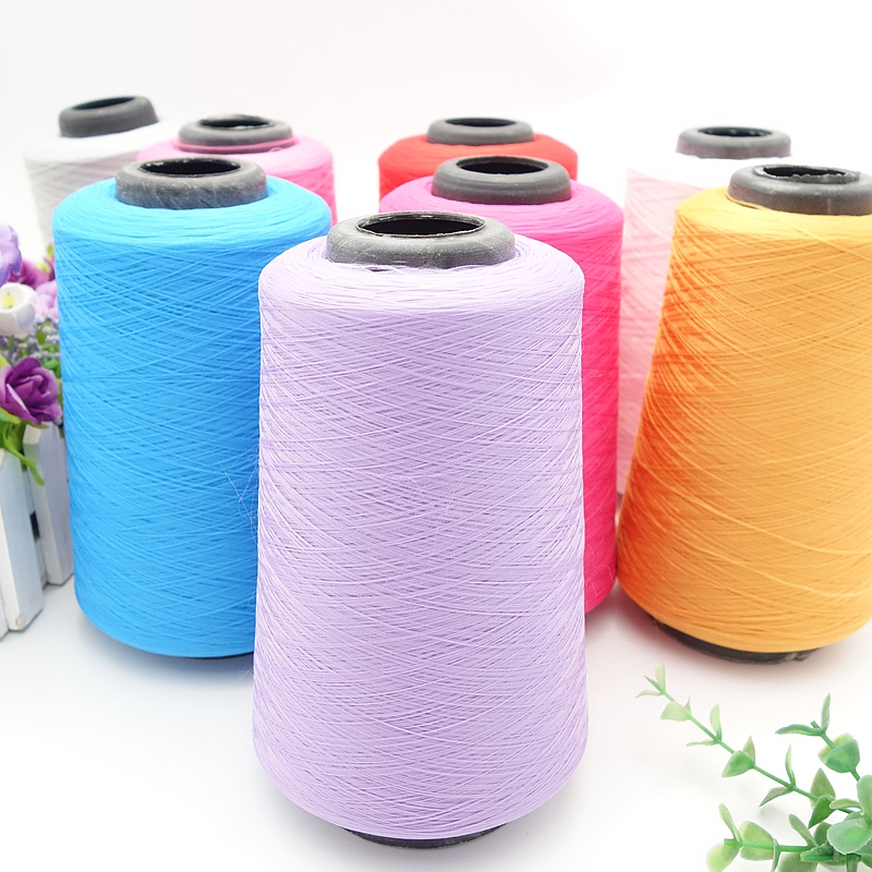 Цвет 150D нейлоновая низкая-растягивающаяся шелковая нить/шовная нить/эластичная шелковая нить/нейлоновая многоцветная нить