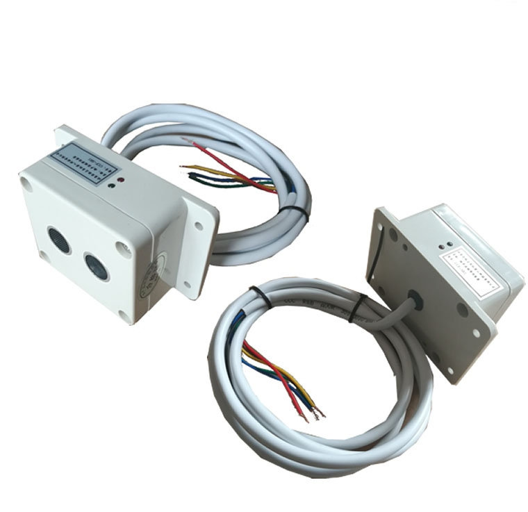 AGV Ultrasonic Obstacle Avoidance Sensor Switch Output Sensor Distance Can Be Set To 3-450cm
