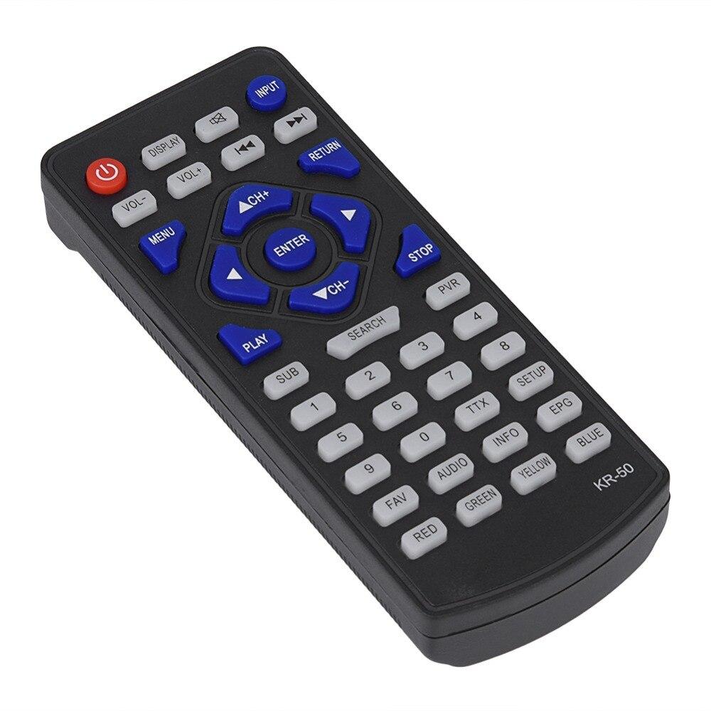 10 inch DVB-T-T2 16:9 Portable TFT-LED HD Digital Analog Color TV Television Player 27