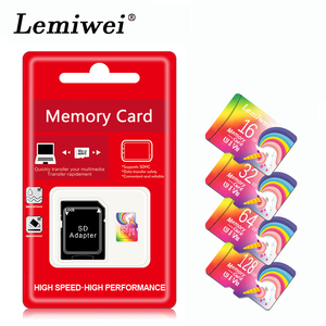 Top Micro SD Card Memory Card