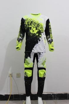 SAIYOUQI NEW 2020 MX Jersey Pants Motocross Gear Set Jersey and Pants Racing Suit Jersey+Pants Motorcycle riding combination