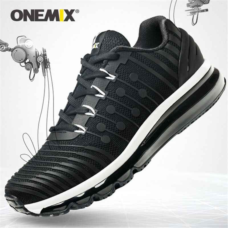 New Onemix Air Cushion Running shoes