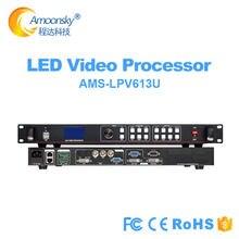 Lvp613 série usb sdi wifi suporte p3 p3.91 p2 p6 p8 p10 rgb linsn onbon novastar vdwal colorlight led
