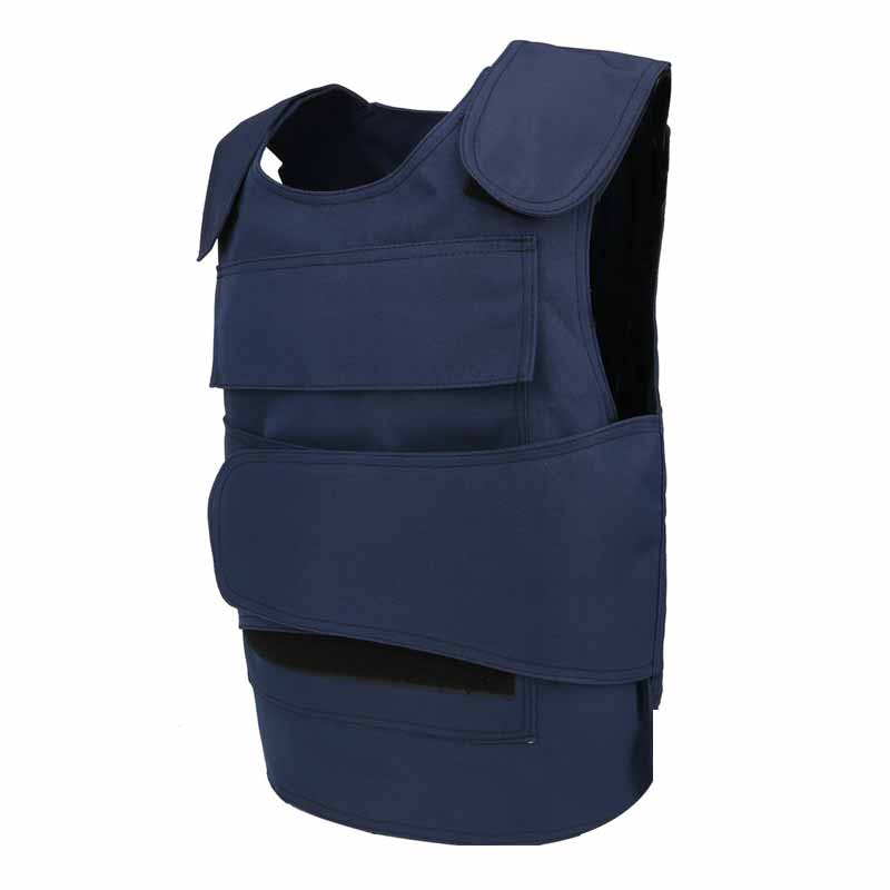 Adults Universal Breathable Tactical Bulletproof Vests Plate Outdoor Self-defense Security Guard Equipment Anti-Cut Clothing