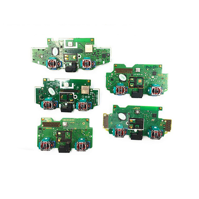 Replacement Joystick Controller Function Motherboard for Playstation 4 PS4 Gamepad Mainboard Repair Parts