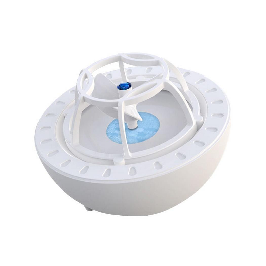 USB Portable Mini Dishwasher Machine Ultrasonic 1.2 Meters Long Turbine Appliances Cleaning Machine 10W 5V