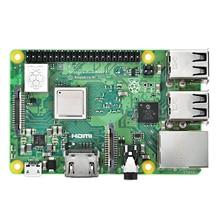 iCEasy Raspberry Pi 3 Model B+ (Plus) Motherboard1.4GHz Quad-Core 64 Bit Processor Wifi Bluetooth and USB Port