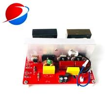 300W Ultrasonic generator circuit 20khz/25khz/28KHZ/30khz/33khz/40KHZ DIY Ultrasonic Generator