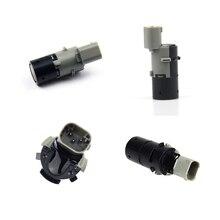 Sensor De Estacionamento PDC Para BMW E60 E61 E60N E61N E65 E66 E67 E68 E83N SUV E39 X3 E83 X5 E53 520D 520I xDrive Reverso Parktronic