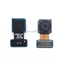 Buy 1pcs Original New Front Facing small Camera Module Flex Cable For Samsung Galaxy A5 A510F A710F A310F J710F Universal Camera directly from merchant!