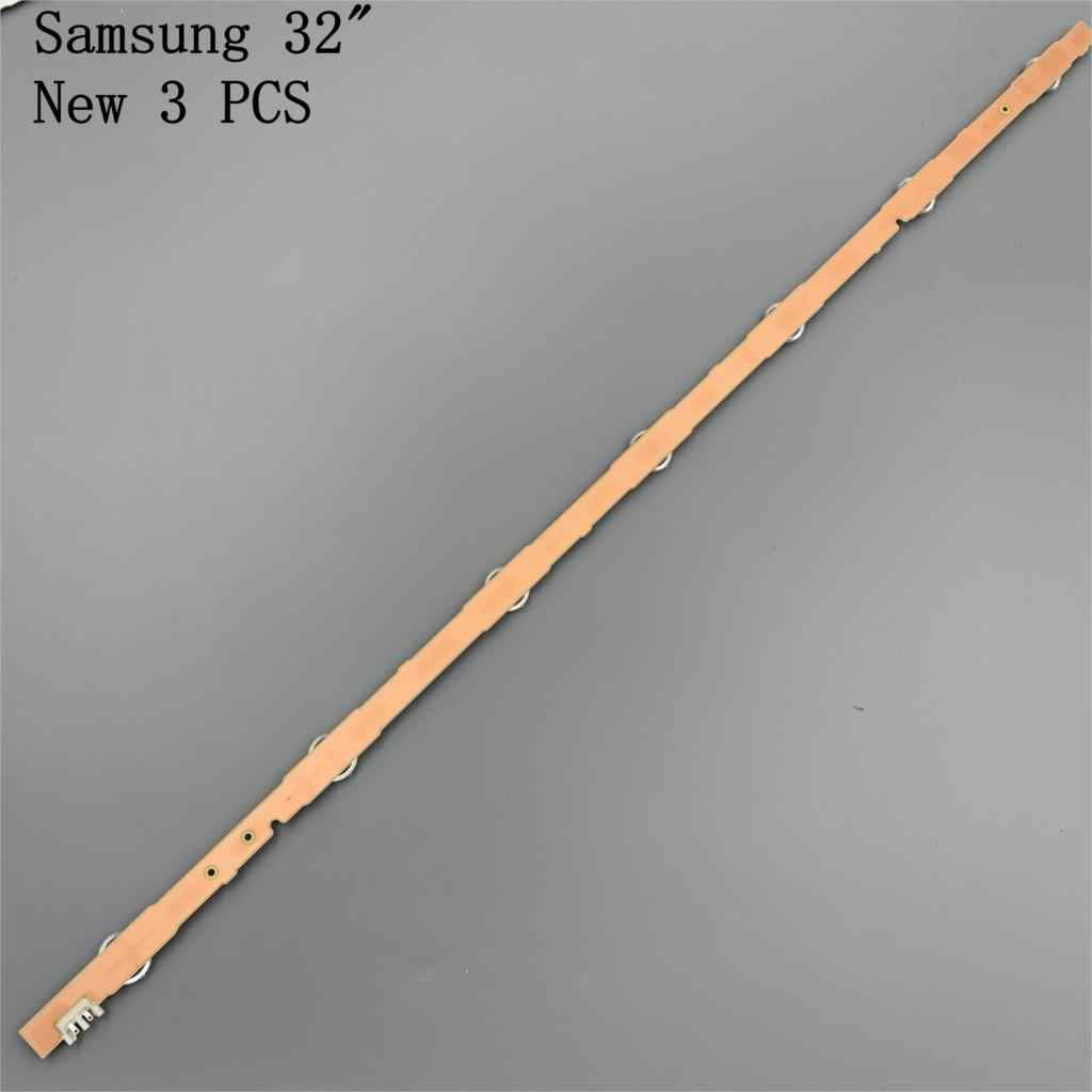 LED Array Bars Voor Samsung D4GE-320DC0-R2 D4GE-320DC0-R3 2014SVS32HD 32 inch TV Backlight LED Strip Licht Matrix Lampen Bands
