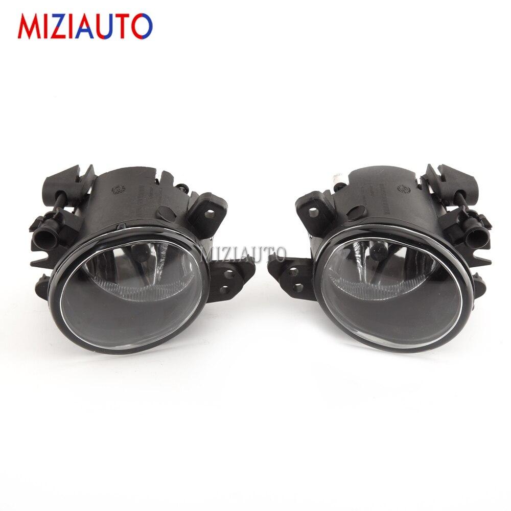 2 шт. противотуманный светильник s для Mercedes-Benz Smart Fortwo W451 W204 W216 W221 W164 W219 2007-10 противотуманный светильник фара s противотуманный светильник s