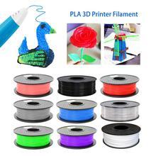 3D 260M Printer Filament 1.75 Mm PLA Color Filament 3D Pens Supplies For FDM3D Printers Diy Printing Handicrafts And Artwork