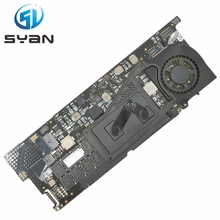A1304 logic board for macbook pro 13.3 inches laptop motherboard 820-2375-A 661-5198 21PJ1MB00F0 MC234LL/A MB234LL/A 1.86G SL940