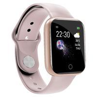 Women Smart Watches Fitness Bracelet Smart Watches