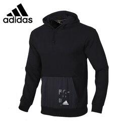 Nueva Sudadera con capucha Original Adidas TECH para hombre