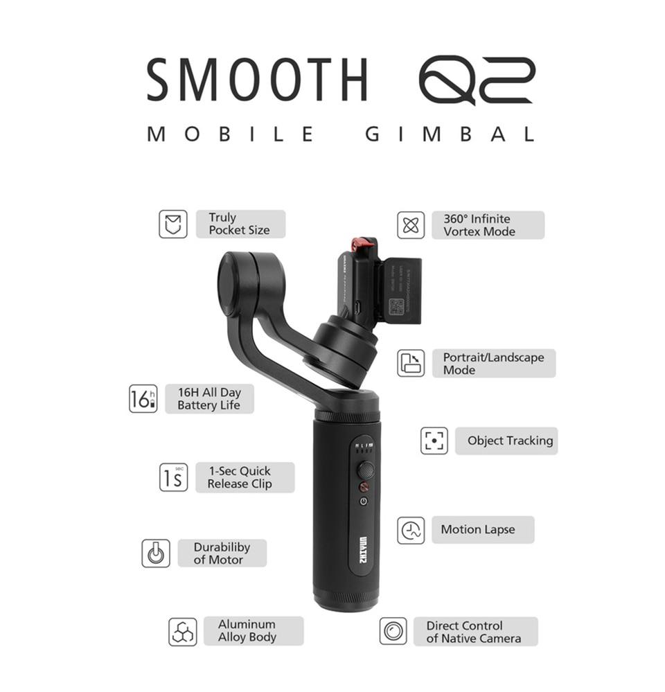 SMOOTH-Q2
