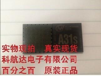 100% новый и оригинальный процессор A31S + AXP221S + PMU