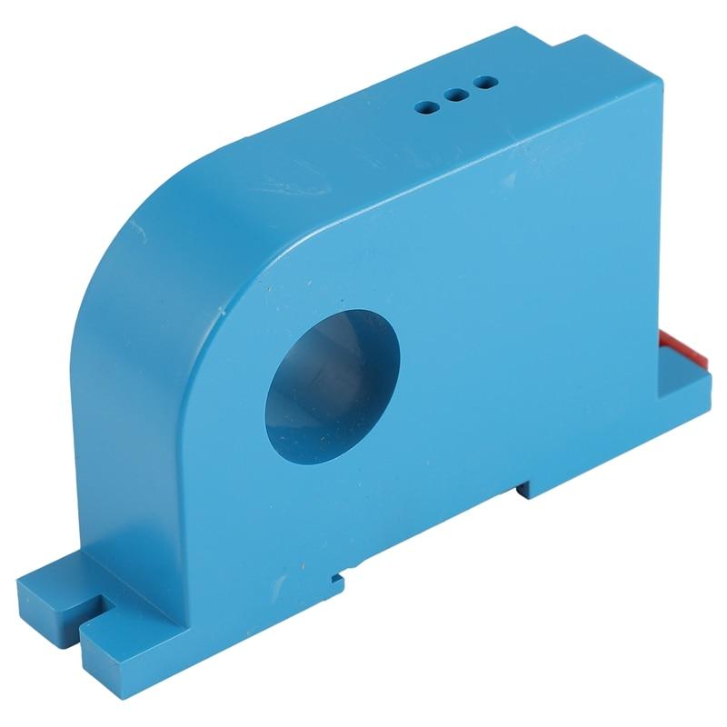 Perforation Din Type 22mm Aperture Current Transmitter Output DIN Perforated DC Ampere Sensor Transducer|Current Meters| |  - title=