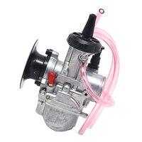 Substituição do carburador de 1.1 Polegada/28mm para a bicicleta da sujeira da motocicleta de 100-350cc