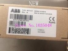 1PC RETA-01 RETA01 uso Prioritário de entrega DHL RETA 01 Novo e Original