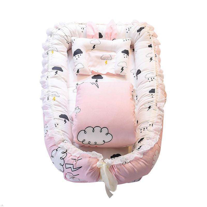 Bambini Fille Camerette For Children's Girl Individual Cama Infantil Menino Lit Children Chambre Enfant Kid Baby Furniture Bed