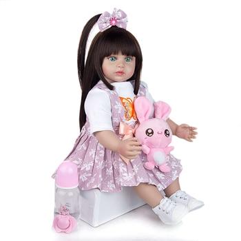 Кукла-младенец KEIUMI 19D36-C398-S08-T21 3