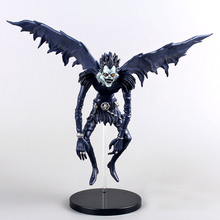 2021 New 20CM Death Note Ryuk Ryuuku Rem Statue Figure Toy Loose New Xmas Mas Toys For Children Kids Toys