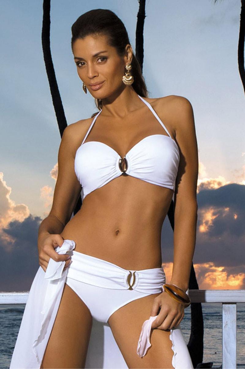 H63b3bbaab6c045f4836ac4fa01d813fdg Miyouj Sexy Leopard Bikini Push Up Deep V Swimsuit Female Hollow Out Bathing Suit Women Snake Skin Print Biquini Halter Bikinis