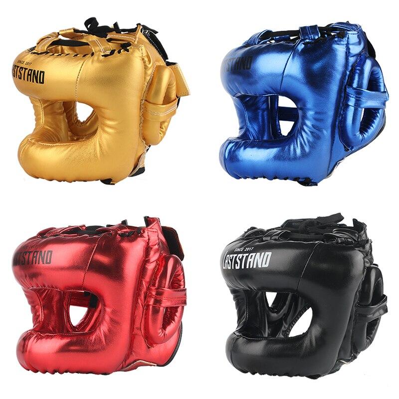 mma capacete de proteção completa para proteger