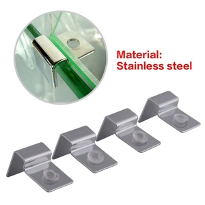 4pc 6/8/10/12mm Stainless Stee
