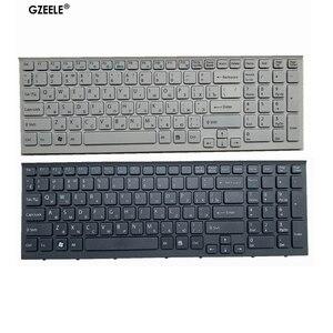 Клавиатура для ноутбука SONY, VPCEB, VPC, EB, RU, 71212, 61211 T, 71311, T, EB18, EB27, Россия