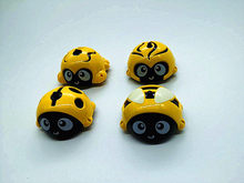 Children's Puzzle Toy The Inertial Car and Gyroscopes Integrate Creative and Fun Car Stress Reliever Toys