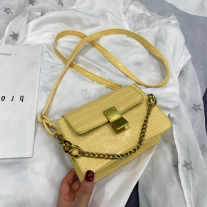 New Chain Crossbody Bags for W