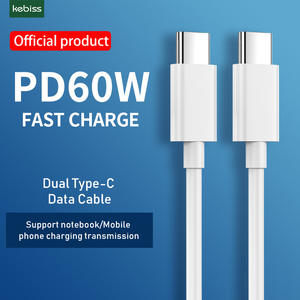 C-Cable Usb-Type Fast-Charging Note-8 Macbook Xiaomi To for Redmi Note-8/Pro/Quick-charge/..