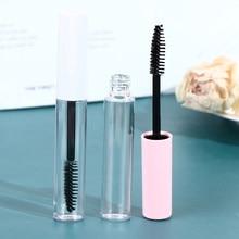 10ml vazio cílios tubo rímel tubo frascos garrafa ferramenta diy rímel recipiente