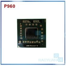 AMD Phenom CPU Quad core P960 HMP960SGR42GM CPU 1.8G clocked 2M Socket S1 cache
