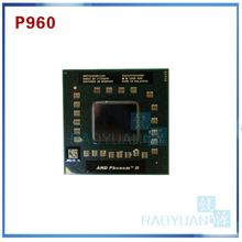 AMD Phenom מעבד Quad core P960 HMP960SGR42GM מעבד 1.8G clocked 2M שקע S1 מטמון