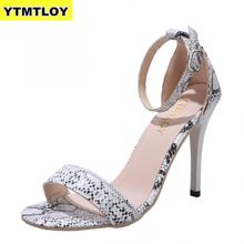 NEW Summer Classic Sexy Woman Wedding Shoes Peep Toe Stiletto High Heels Big Siz